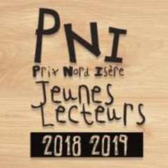 Le Prix Nord Isère des jeunes lecteurs revient en 2018-2019 ...