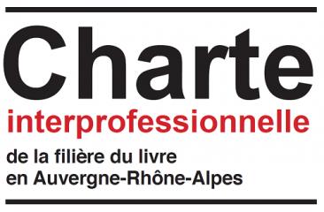 Une Charte Interprofessionnelle Pour La Filiere Du Livre En